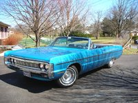 Picture of 1970 Plymouth Fury, exterior, gallery_worthy