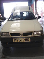 Picture of 1996 Seat Ibiza, exterior, gallery_worthy