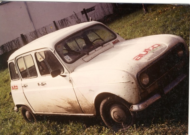 Picture of 1980 Renault 4