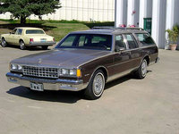 Picture of 1983 Chevrolet Caprice, exterior