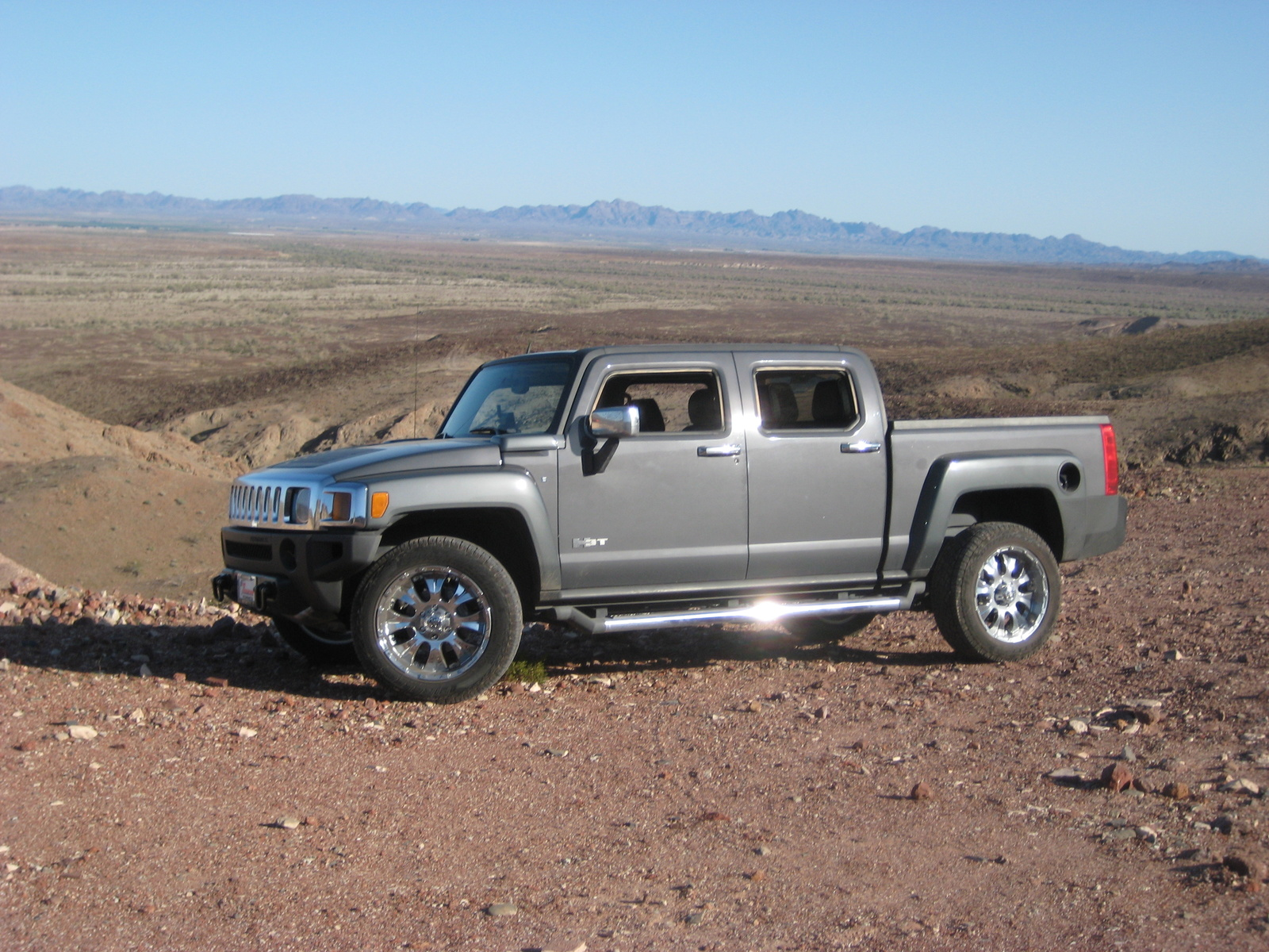 Hummer H3t For Sale in