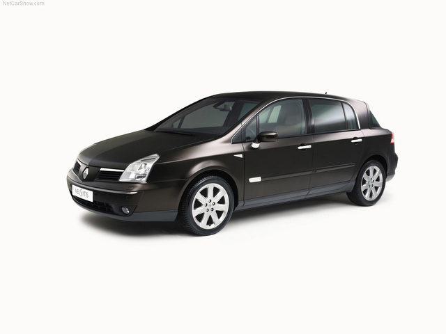 Picture of 2008 Renault Vel Satis