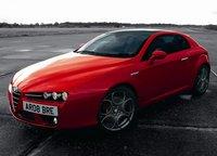 Picture of 2007 Alfa Romeo Brera, exterior