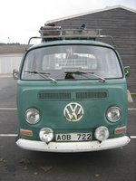 Picture of 1968 Volkswagen Type 2, exterior