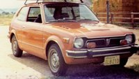 Picture of 1974 Honda Civic Hatchback, exterior, gallery_worthy