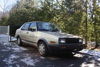 1987 Volkswagen Jetta Overview