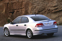 Picture of 2003 Saab 9-3 Linear, exterior, gallery_worthy