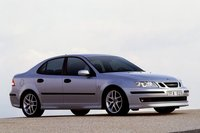 2003 Saab 9-3 Picture Gallery