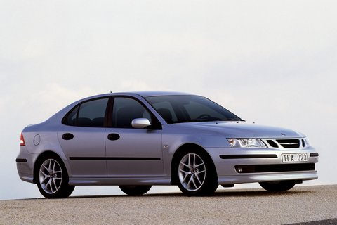 2003 Saab 9-3 Linear picture