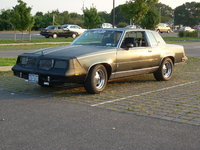 1985 Oldsmobile Cutlass Calais Picture Gallery