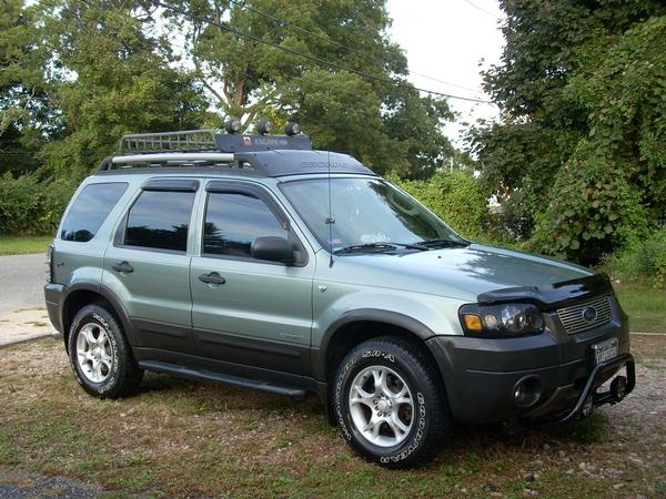 home research ford escape 2005. Cars Review. Best American Auto & Cars Review