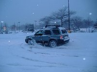 Picture of 2005 Ford Escape XLT 4WD, exterior, gallery_worthy