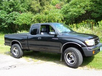 Picture of 2000 Toyota Tacoma 2 Dr SR5 4WD Extended Cab SB, exterior