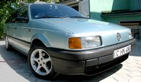 Picture of 1991 Volkswagen Passat 4 Dr GL Wagon, exterior, gallery_worthy