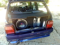 Picture of 1998 FIAT Uno, interior, gallery_worthy