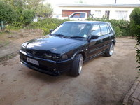 Picture of 1996 Toyota Tazz, exterior, gallery_worthy
