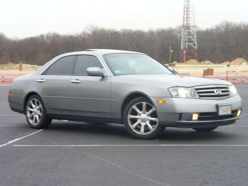 Infiniti M45 Related Imagesstart 150 Weili Automotive Network