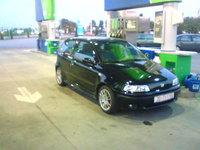 Picture of 1998 Fiat Punto, exterior