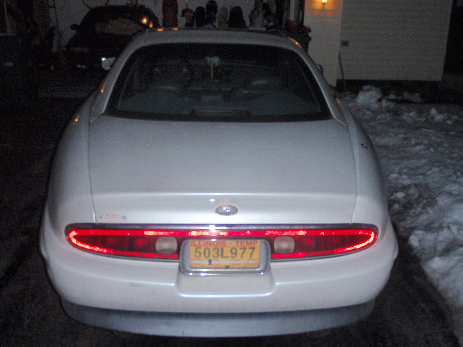 1996 Buick Riviera Coupe, Picture of 1996 Buick Riviera 2 Dr Coupe ...