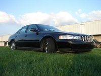 1998 Cadillac Seville Picture Gallery