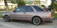 Picture of 1989 Merkur XR4Ti, exterior, gallery_worthy
