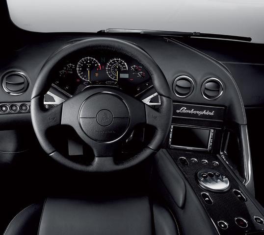 2006 Lamborghini Murcielago Interior Pictures Cargurus