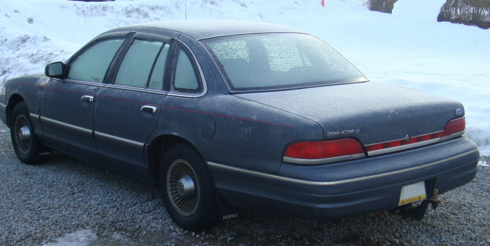 Image result for 1993 crown vic
