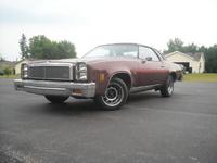 1976 Chevrolet Chevelle picture, exterior