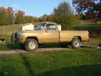 Picture of 1990 Dodge RAM 250 LE LB 4WD, exterior, gallery_worthy
