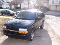 Picture of 2002 Chevrolet Blazer 2 Dr LS SUV, exterior