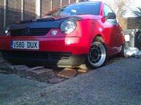 Picture of 1999 Volkswagen Lupo, exterior, gallery_worthy