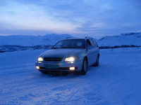 2000 Opel Omega Overview