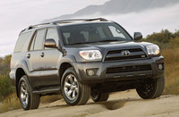 2006 Toyota 4Runner Overview