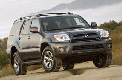 Picture of 2006 Toyota 4Runner SR5 V8 4WD