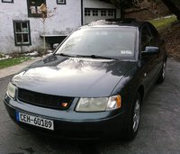 Picture of 2000 Volkswagen Passat GLS, exterior, gallery_worthy
