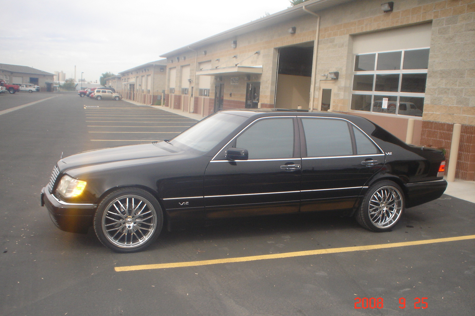 1998 mercedes benz s class pictures cargurus for 2002 mercedes benz s600 v12 for sale