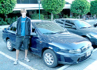 Picture of 2000 FIAT Marea, exterior, gallery_worthy