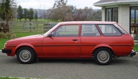 Picture of 1986 Toyota Corolla DX
