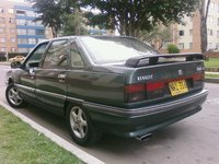 1994 Renault 21 Overview