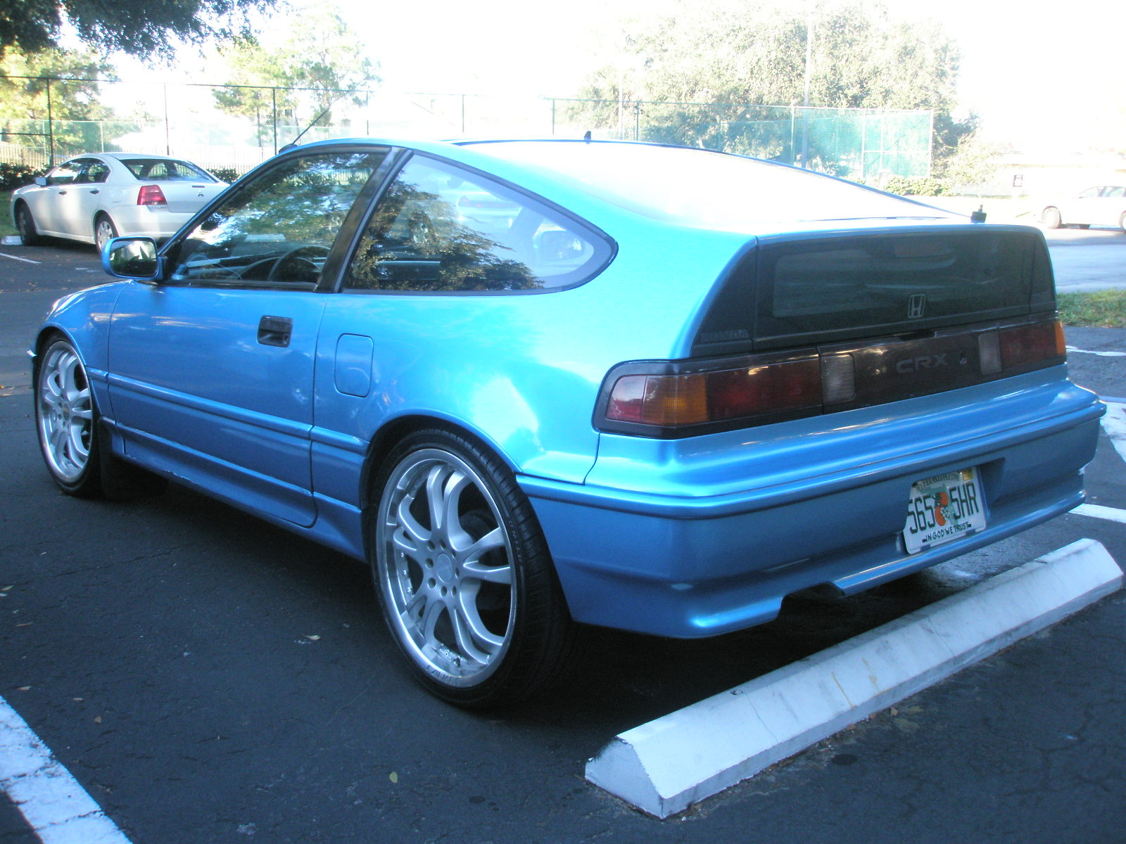 Honda Civic Crx Questions Starting Problems Cargurus 1988 Dx Under Dash Fuse Box Diagram 5 Answers