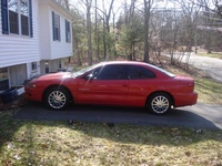 1999 Dodge Avenger 2 Dr STD Coupe picture, exterior