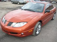 Pontiac Sunfire Overview