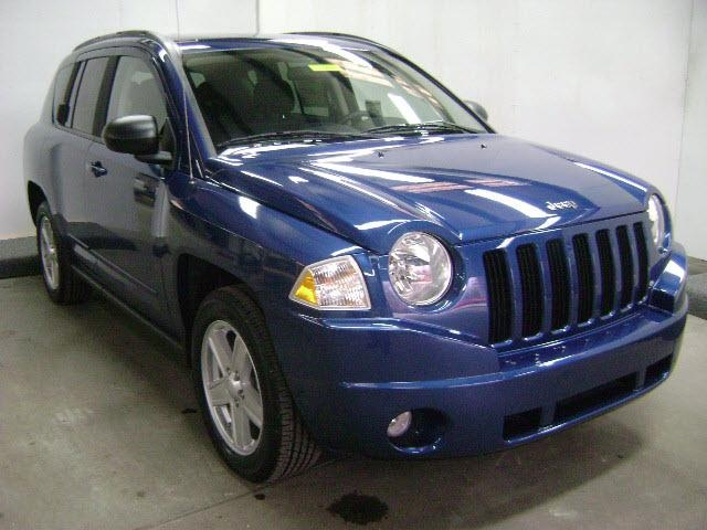 Picture of 2010 Jeep Compass Sport 4WD, exterior, gallery_worthy