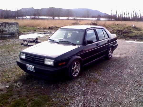 Picture of 1991 Volkswagen Jetta