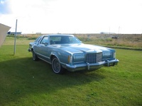 1978 Ford Thunderbird picture, exterior