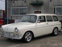 1967 Volkswagen Variant Overview