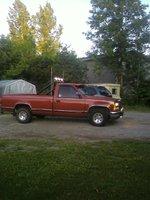 1991 Chevrolet Chevy Van Overview