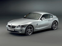 2008 BMW Z4 Overview