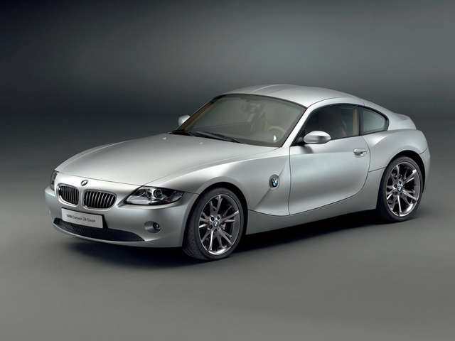 Picture of 2008 BMW Z4