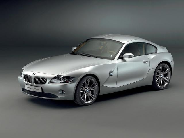 Foto de un 2008 BMW Z4